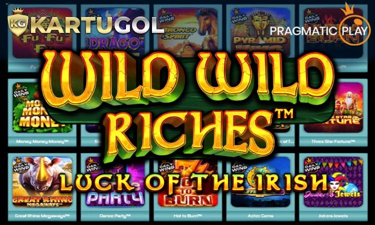 Cara Daftar Pragmatic Play Slot Game Gratis Di Kartugol